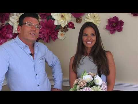 DIY Wedding Bouquet with David Tutera | Sizzix DIY Kit