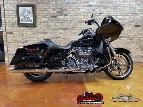 2019 Harley-Davidson Road Glide® in Big Bend, Wisconsin - Video 1