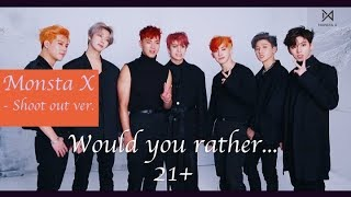 dirty would you rather kpop got7 - TH-Clip