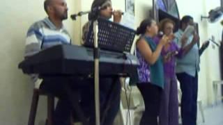 Grupo De Musica São José RN, Cânticos Da Missa-oferta.