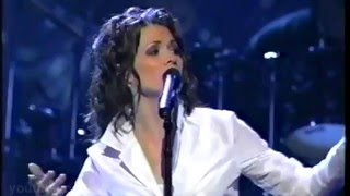 Avalon performs Can't Live A Day on Dove Awards [2000]