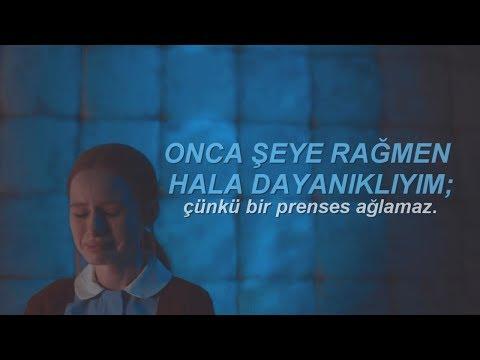 Aviva - Princesses Don't Cry (Türkçe Çeviri) | Cheryl Blossom