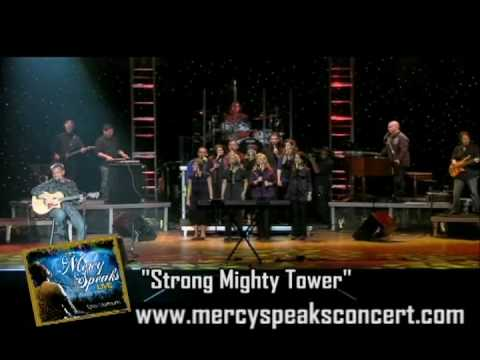 Strong Mighty Tower