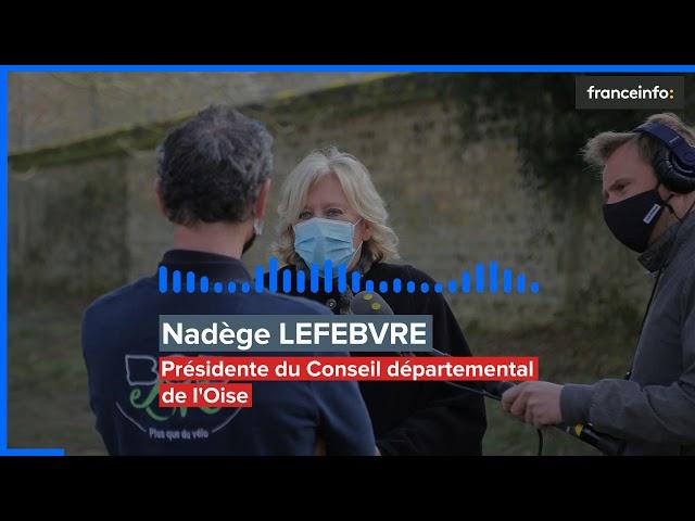 France Info - COVID-19, un an après dans l'Oise