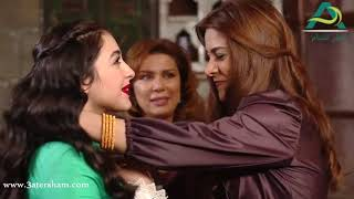 طوق البنات ـ رقصة حلوة لمال الشام  ـ هيا مرعشلي ـ تاج حيدر