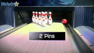 Kinect Sports - Bowling