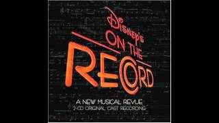 Disney's On The Record - So This Is Love