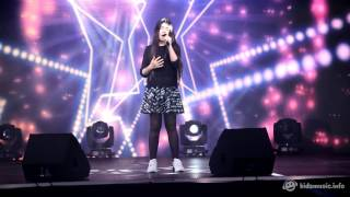 Полина Богусевич — A Change Is Gonna Come (Битва талантов, кастинг 2)