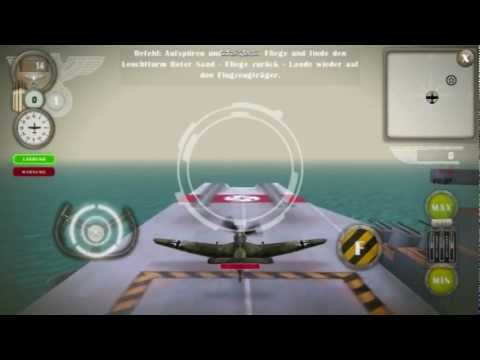 Video of BATTLE KILLER STUKA 3D DEMO