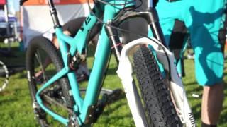 Cykeldäck MTB Vittoria Mezcal