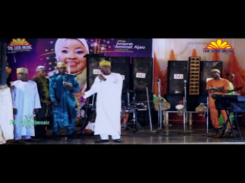 """Download """"Special Day (Ojo Ibi)"""" Ameerah Aminat Ajao HD Mp4 3GP Video and MP3"""