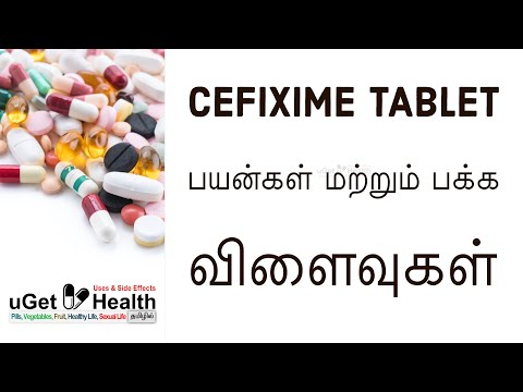 Detoxifiant pastile