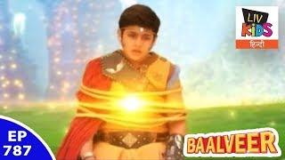 Baal Veer - बालवीर - Episode 787 - The Pari(s) Punish Baalveer
