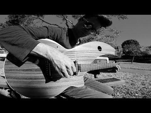 , title : 'Nothing Else Matters - Metallica - Harp Guitar Cover - Jamie Dupuis'