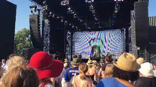 Tina Arena - The Machine's Breaking Down