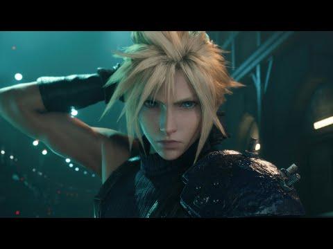 Caractéristiques améliorées sur PS5 (version longue) de Final Fantasy VII Remake Intergrade