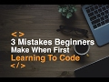 How to learn java online fast while avoiding these 5 mistakes!