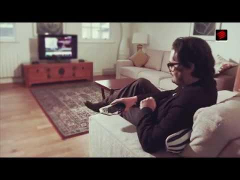 Видео № 0 из игры Мобильная беспроводная клавиатура Mad Catz S.T.R.I.K.E. М (черная)