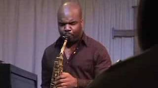 "The Jaleel Shaw Quartet plays ""Lover"""