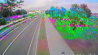 Mobula 7 FPV Acro mode first try 27.06.2020