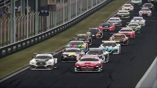 [PS4PRO]projectcars2_Mount Panorama_Huracn GT3