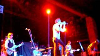 days of the old -- every avenue