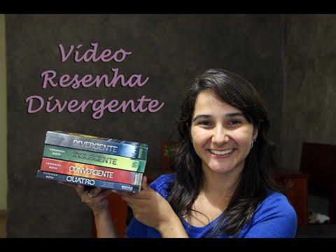 Resenha Trilogia Divergente | Prateleira de Cima