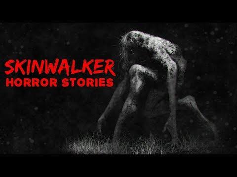 3 Very Creepy SKINWALKER Stories [NoSleep Stories] - UNIT #522