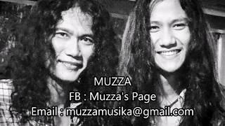 Suatu Masa - M.Nasir. Cover By MUZZA Acoustic