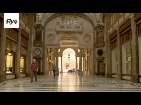 Torino, Italia - This my city. Questa è la mia città.