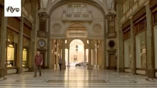 iFly TV: Little Secrets of Turin