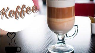 Трехслойный кофе в кофемашине Delonghi. Какприготовить? Обалденный кофе!