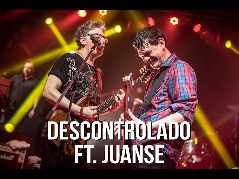 Jóvenes Pordioseros ft. Juanse - Descontrolado