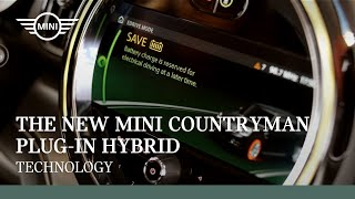 YouTube Video YW2r33pol-k for Product MINI Countryman Cooper/One S/SE/D/SD Subcompact Crossover (2nd Gen, F60, 2020 Facelift) by Company MINI in Industry Cars