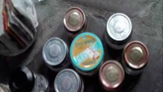 Using Baby Food Jars To Preserve Seeds