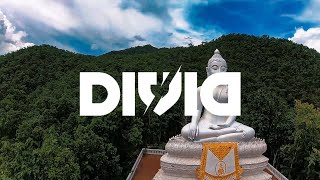 DiviD FPV - MAE KAM PONG - PAI - Cinewhoop Travel in Thailand