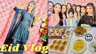 My Bakra Eid 2020 Vlog - EID 2020 | SAMREEN ALI VLOGS
