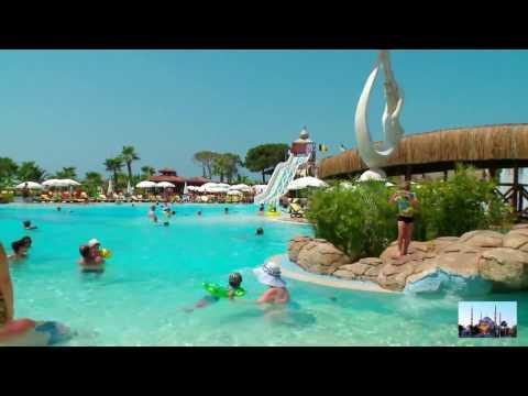 Курорты Анталийского побережья. Великолепный отдых в Турции