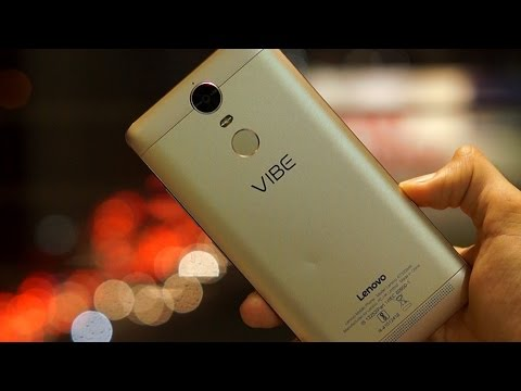 Lenovo Vibe K5 Note Review - Should You Buy it?