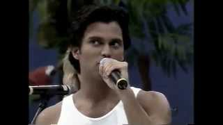 Double You @ Fantasia (Live in Brazil) Run To Me