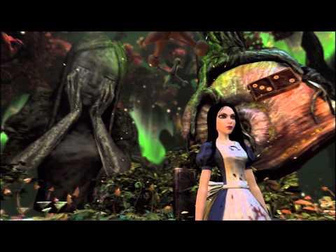 Alice: Madness Returns – nové gameplay video