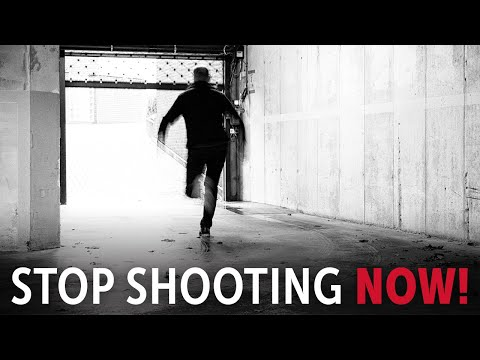Walmart Shooting   Deadly Force & When To Stop Shooting: Into the Fray Episode 288