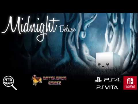 Midnight Deluxe - Launch Trailer thumbnail