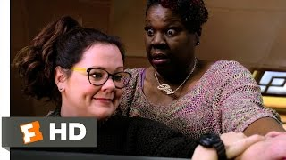 Ghostbusters (8/10) Movie CLIP - Abby