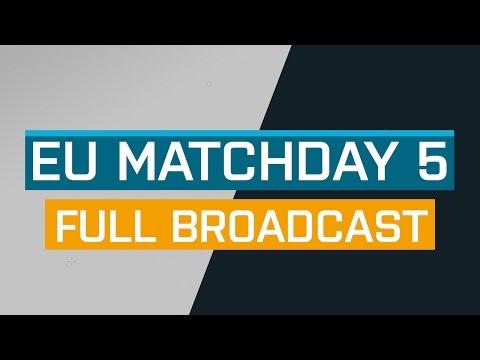 LIVE: Fnatic vs. G2 [cbble] - ESL Pro League   pro.eslgaming.com/csgo