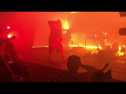 Billie Eilish- Watch &burn LIVE @ The Observatory (Santa Ana)