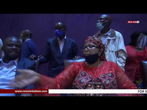 WATCH: Khupe furious over voting irregularities, alleged rigging at congress