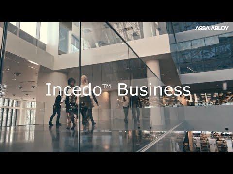 Incedo™ Business