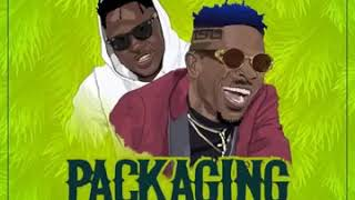 Shatta Wale Ft Medikal Packaging (audio Slide)