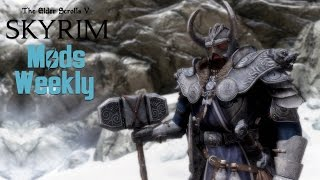 Skyrim: Special Edition Mods Weekly - Week 3 (PC/Xbox One)